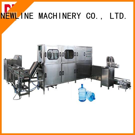 NEWLINE jar filling machine for business on sale