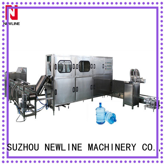 NEWLINE mineral water bottling plant Suppliers for sale
