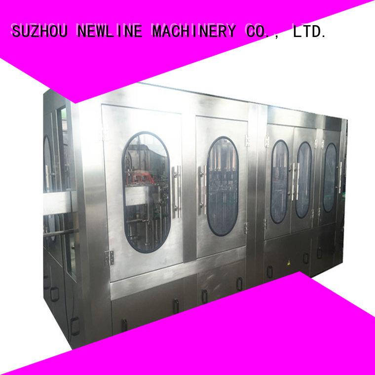 NEWLINE bottle water filling machine Suppliers bulk buy