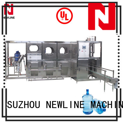 NEWLINE High-quality water filling machine for business for sale