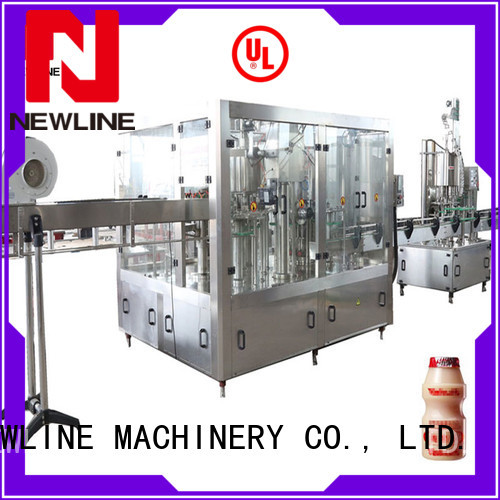 New automatic filling machine Suppliers for promotion