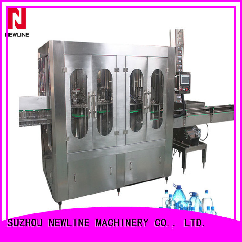 NEWLINE filling machine for business bulk buy