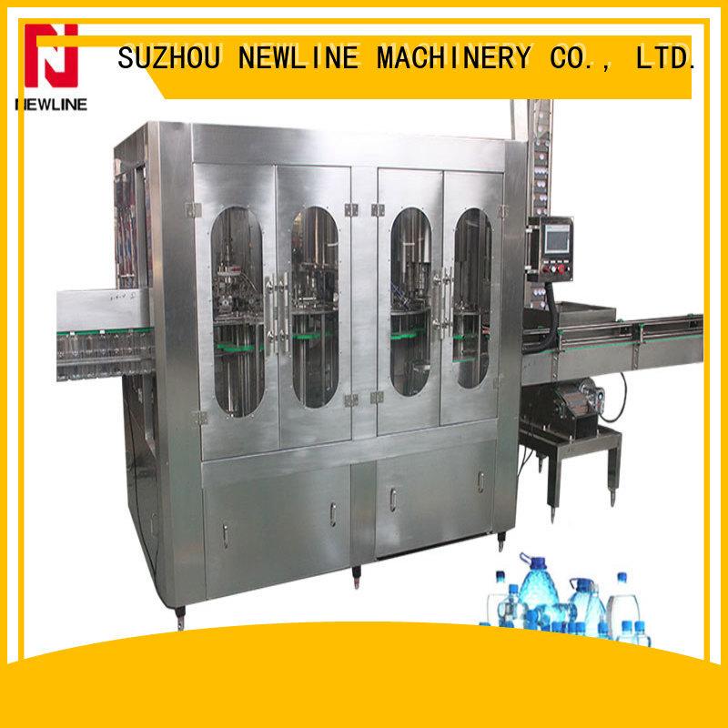 NEWLINE Wholesale filling machine Supply bulk production