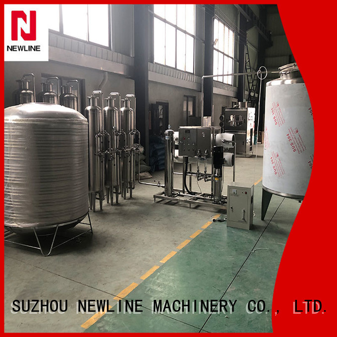 NEWLINE water purification system Suppliers for promotion