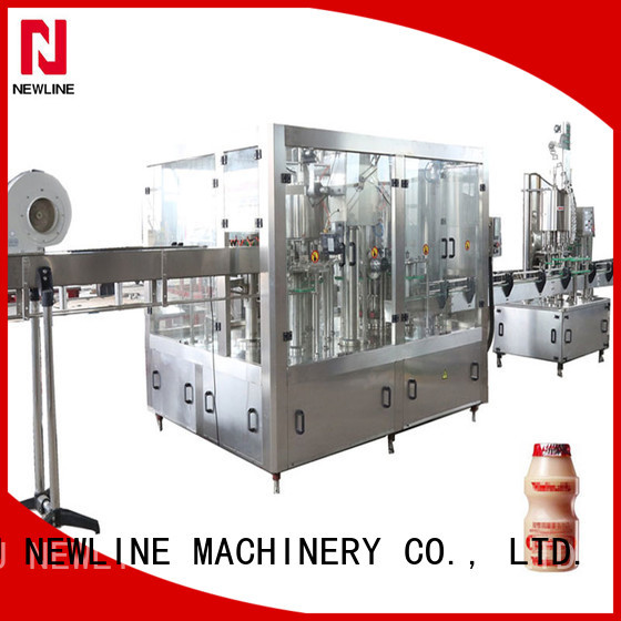 Custom hot sauce bottle filling machine Supply bulk production