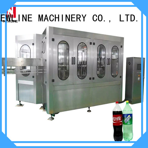 Latest glass milk bottle filling machine for business on sale