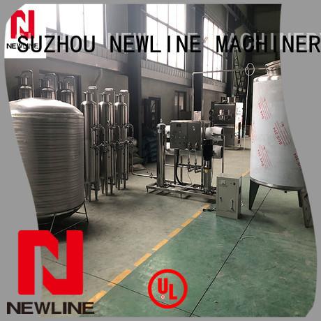 Top ro water treatment system factory bulk buy