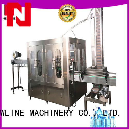 NEWLINE water filling machine Suppliers on sale