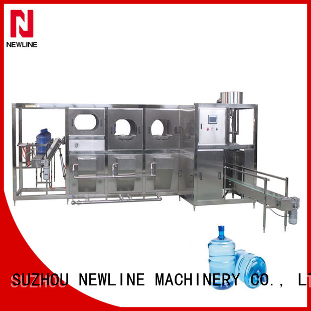 Top water jar filling machine manufacturers bulk production