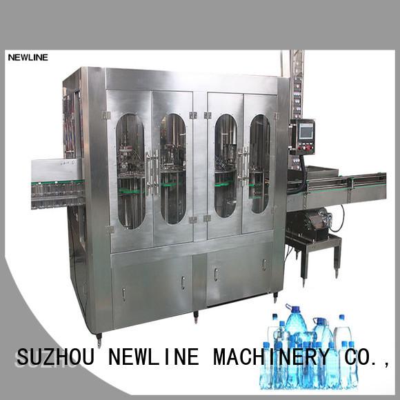 NEWLINE Latest filling machine factory on sale