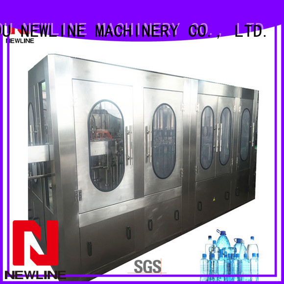 NEWLINE water filling machine factory for sale