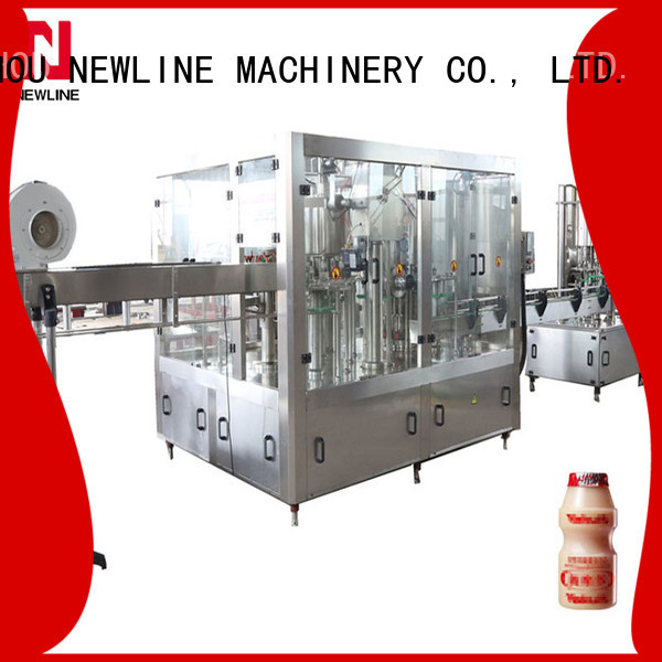 NEWLINE New juice filling machine Suppliers bulk buy