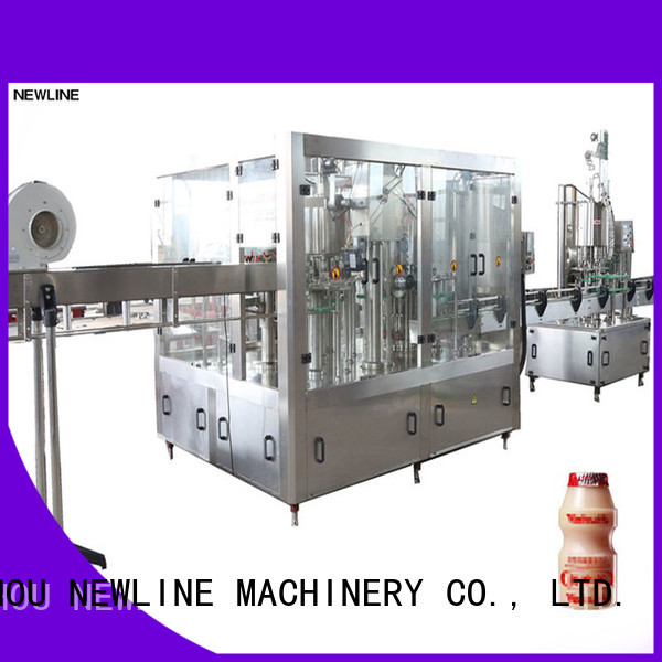High-quality juice filling machine Suppliers for promotion