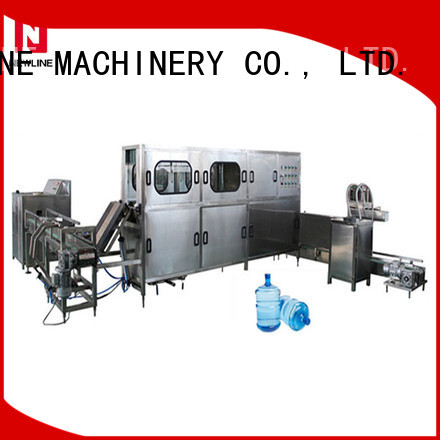 NEWLINE gallon filling machine Suppliers for sale