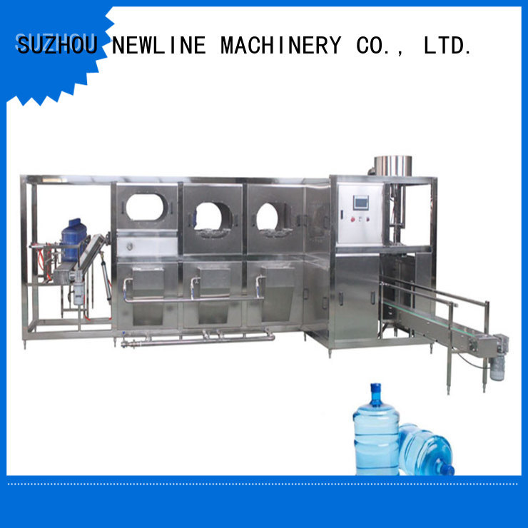 Wholesale gallon filling machine Supply bulk production