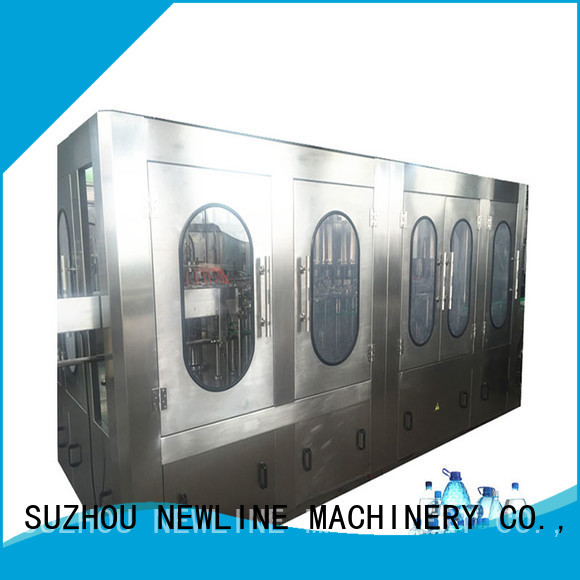 Custom mineral water plant machine price Supply for promotion