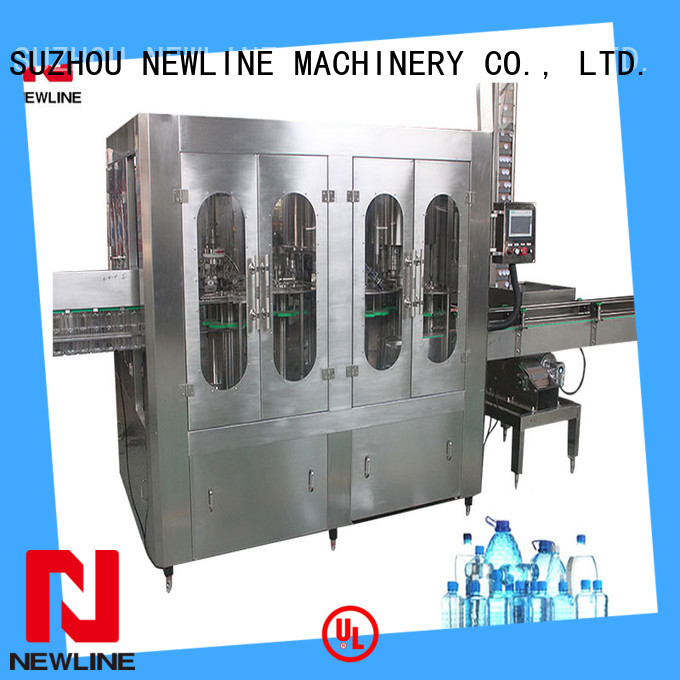 High-quality filling machine for business for packaging