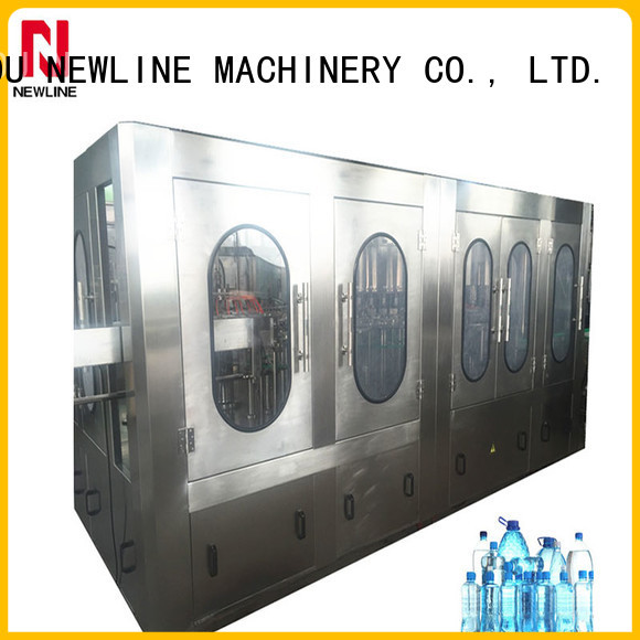 NEWLINE Latest water bottling plant Supply bulk buy
