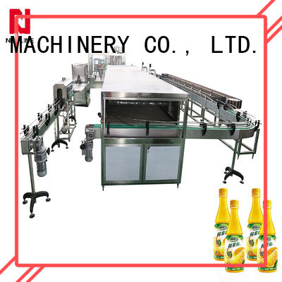 Wholesale juice bottle filling machine company on sale