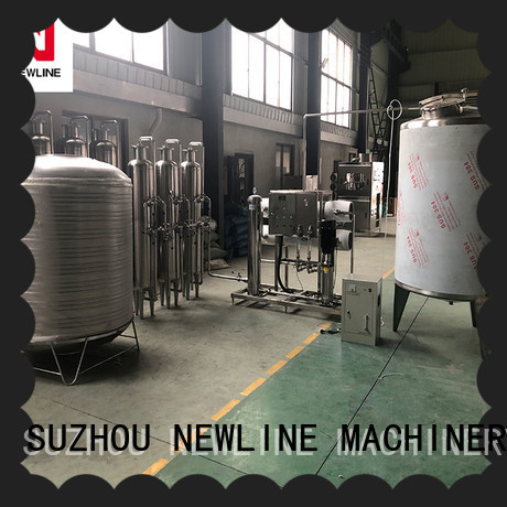 High-quality ro water treatment system Suppliers for promotion