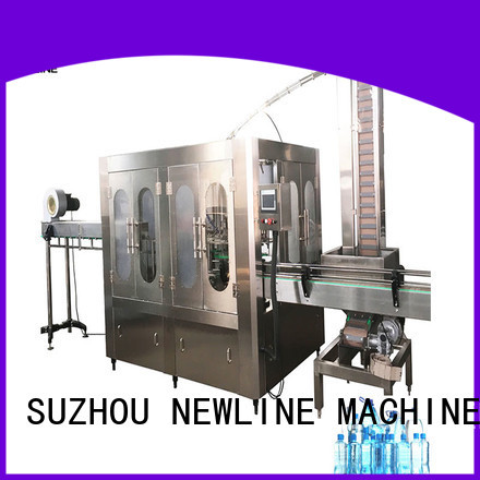 Custom water filling machine manufacturers for sale