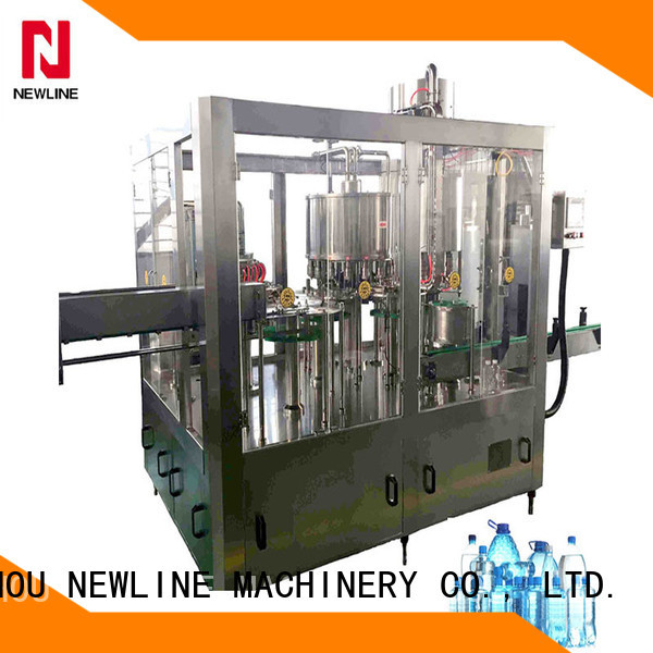 Wholesale mineral water machine for home factory on sale