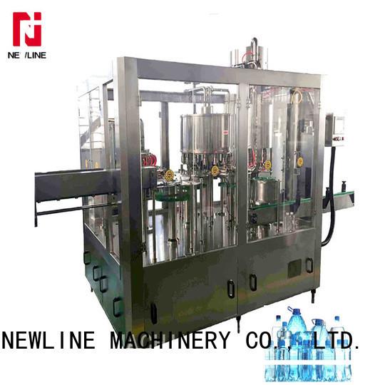 Custom automatic filling machine water company bulk buy