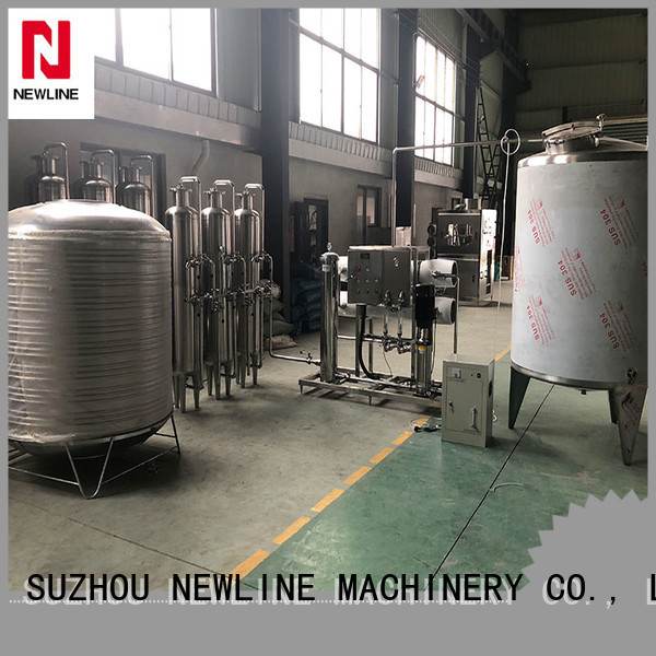 Top ro water purification system company bulk production