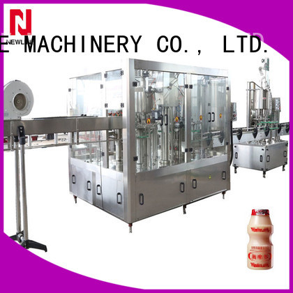 NEWLINE liquid filling machine Supply for promotion