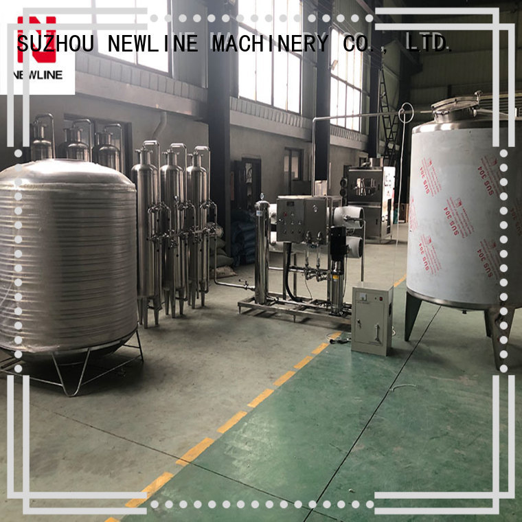 NEWLINE water purification system Supply on sale