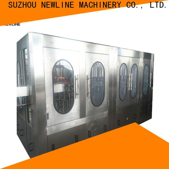 NEWLINE Latest small water bottling machine Suppliers bulk buy