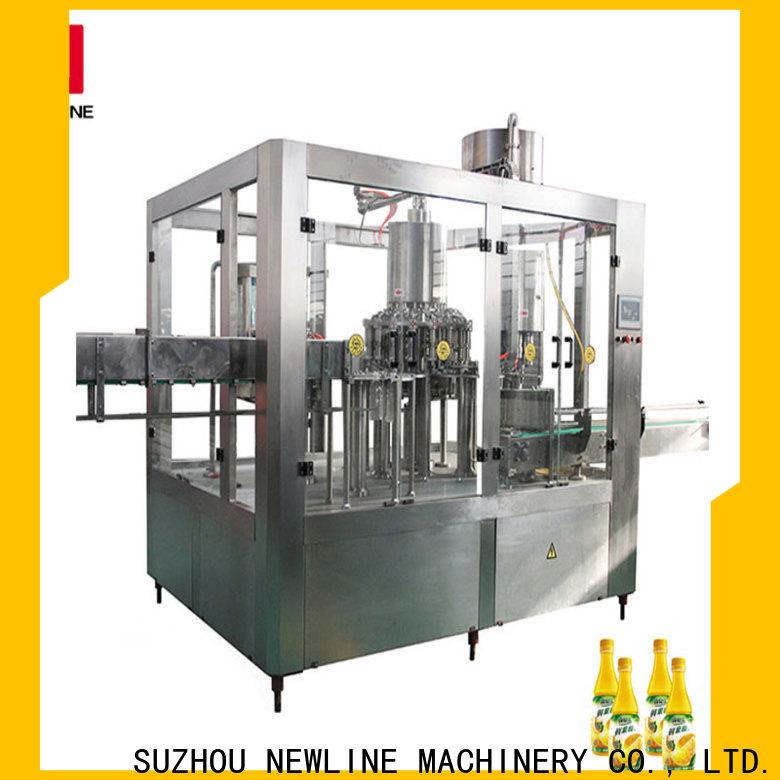 New yogurt filling machine factory bulk buy