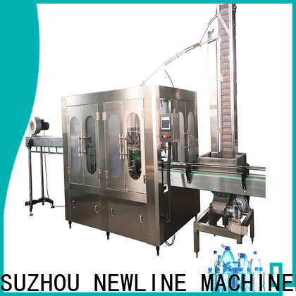 NEWLINE mineral water jar filling machine Suppliers for sale