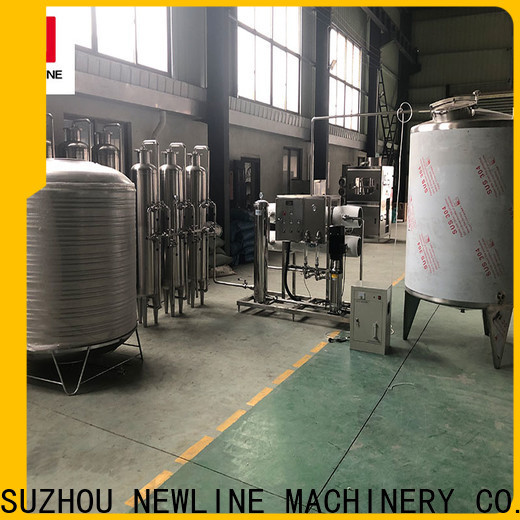 NEWLINE New water purification system manufacturers for sale