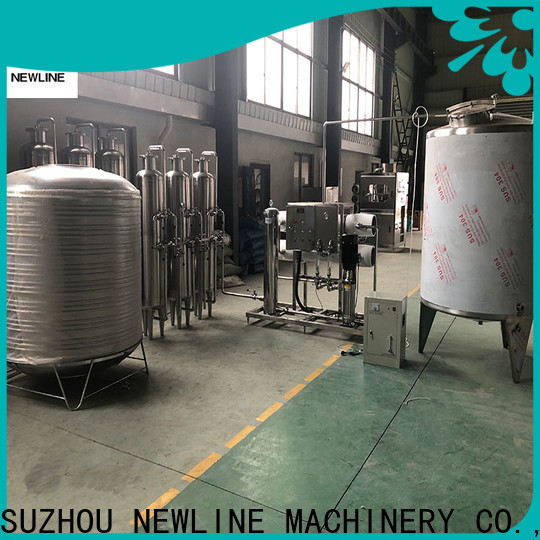 NEWLINE Custom ro water purification system factory for sale