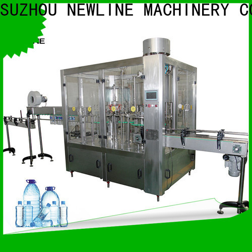 Wholesale bottled water making machine prices Suppliers for packaging