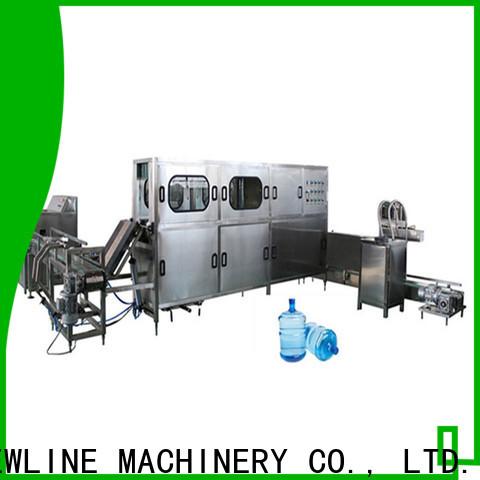 Custom water jar filling machine manufacturers on sale