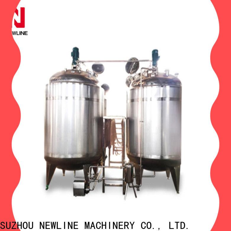 NEWLINE beverage blending system company on sale