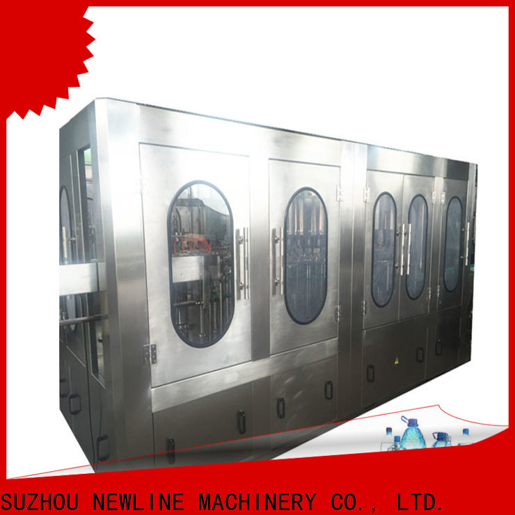 Custom mineral water glass filling machine Suppliers on sale