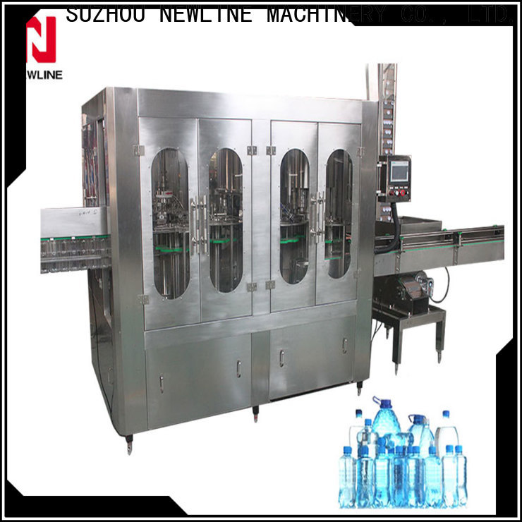 NEWLINE Wholesale filling machine factory for promotion