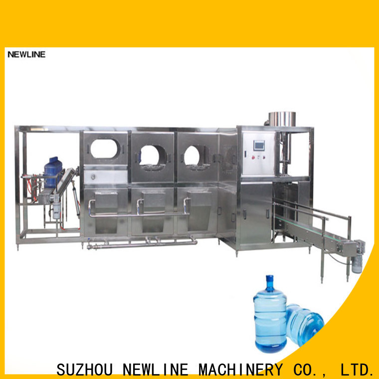 High-quality 20 liter water bottle filling machine company for promotion