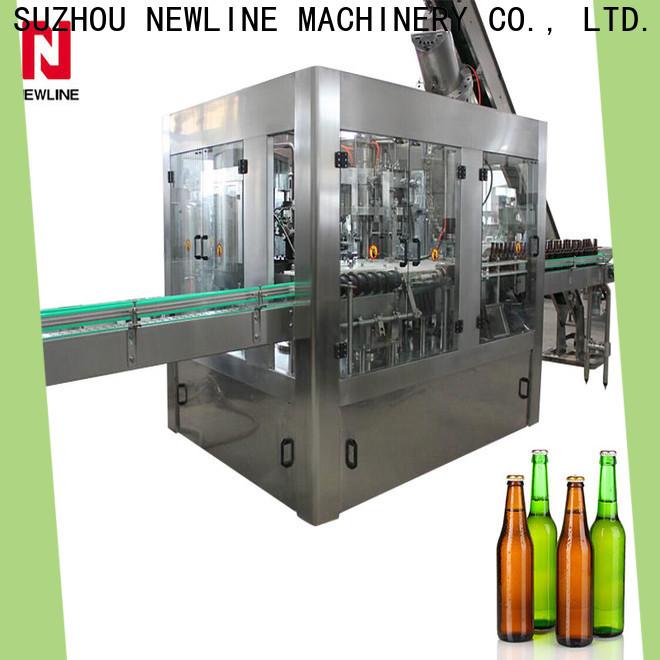 Top glass bottle soda filling machine Suppliers bulk buy