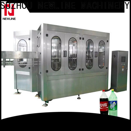 NEWLINE drinking water filling machine manufacturers on sale