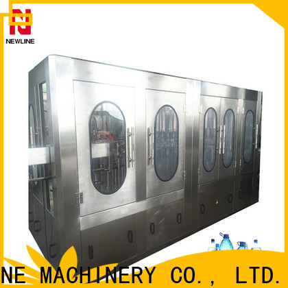 NEWLINE Wholesale water filling machine price in india for business for promotion