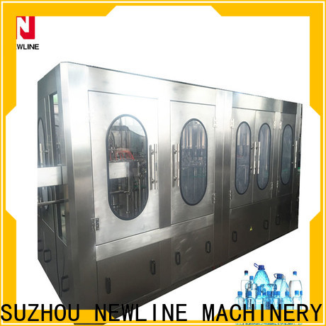 NEWLINE water factory machine factory for promotion