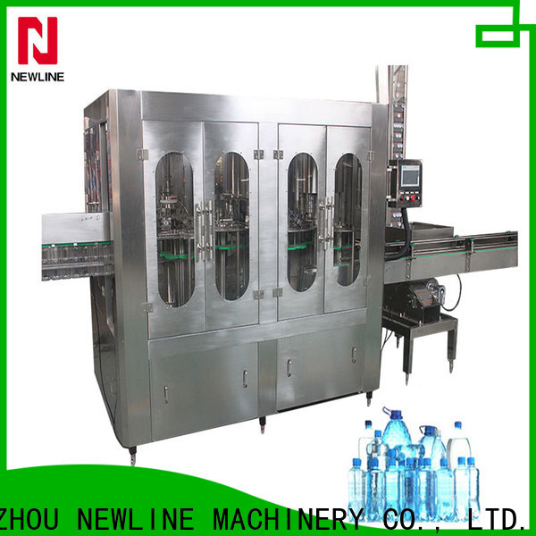Top filling machine for business for promotion