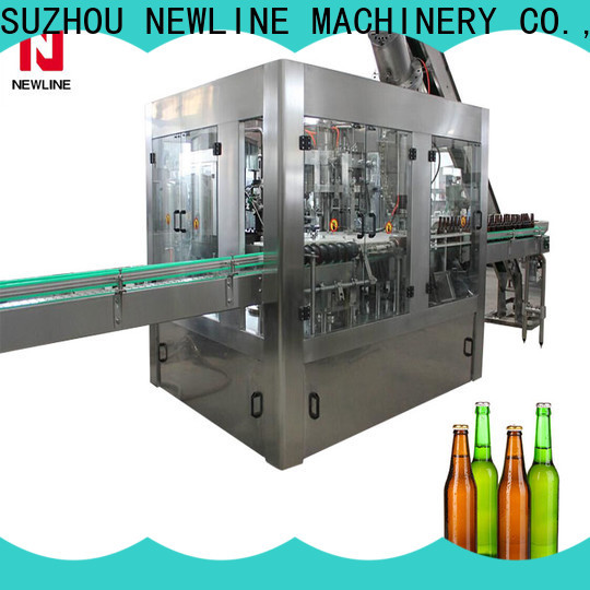 High-quality drinking water filling machine Supply on sale