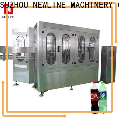 NEWLINE High-quality fully automatic filling machine company bulk buy