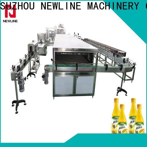 Custom milk bottle filling machine Supply on sale