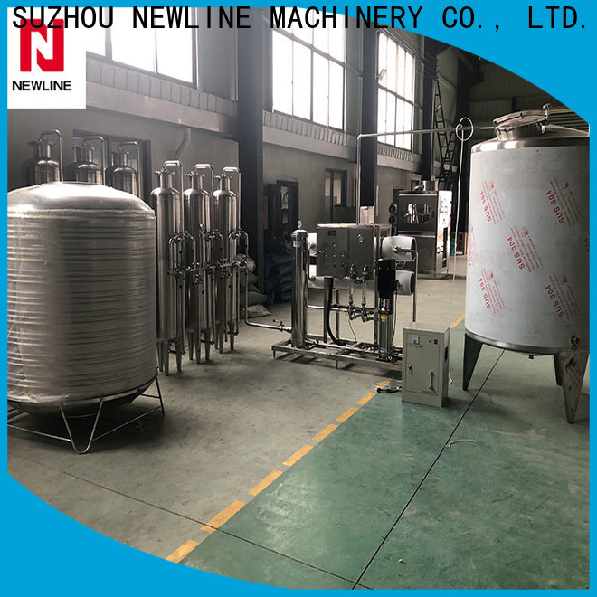 NEWLINE Best osmosis water filtration system Suppliers for promotion